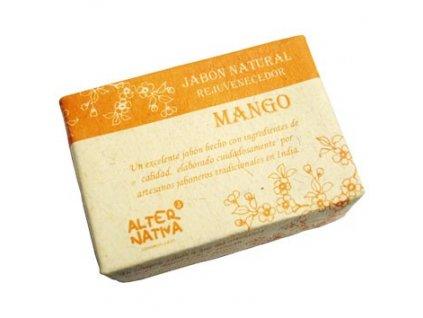 mydlo mango