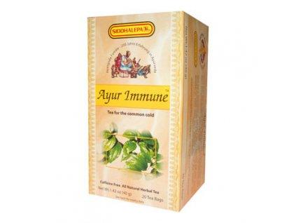 čaj immune
