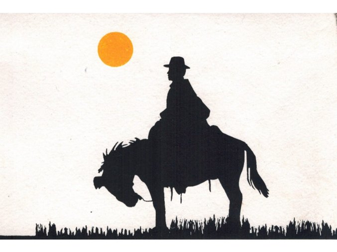 Přání s nomády (8)