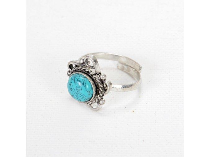 Prsten tyrkenitový