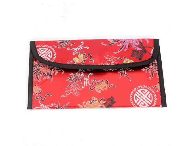 Peněženka LHAMO - červená