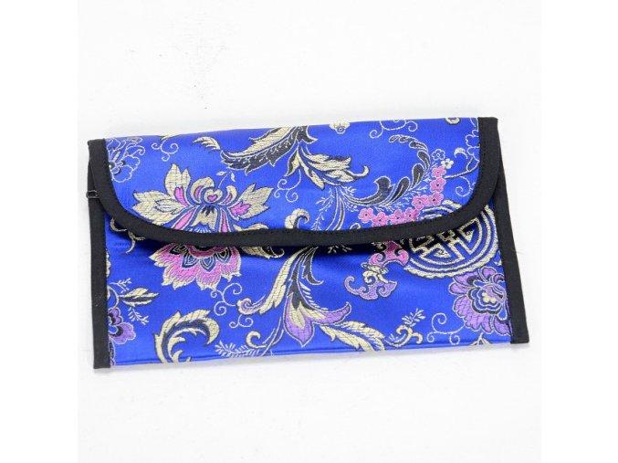 Peněženka LHAMO - tmavě modrá