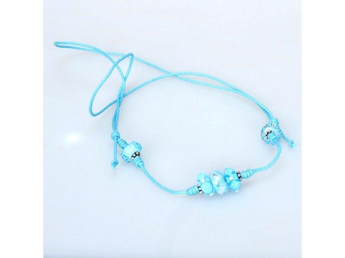 náhrdelník morsky