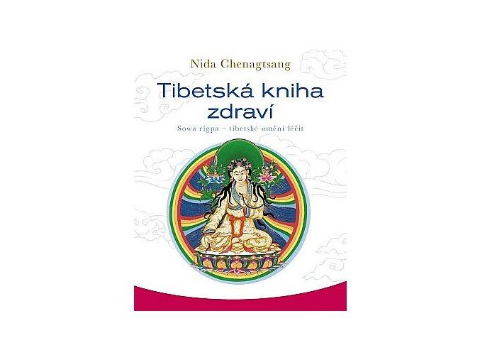 tibetska kniha zdravi