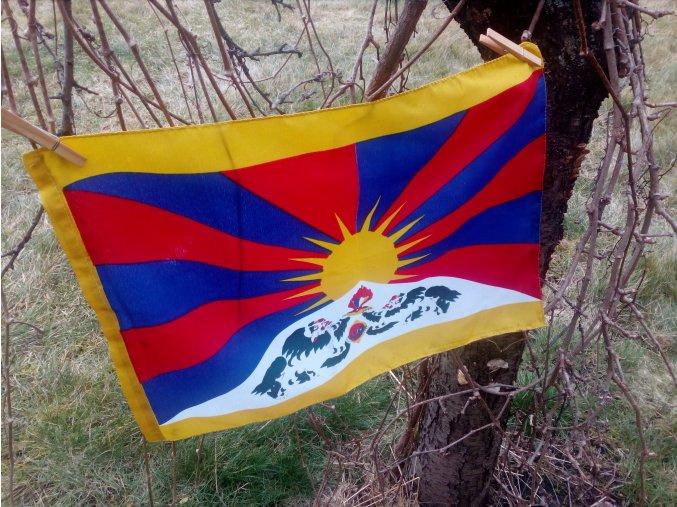 tibetska vlajka
