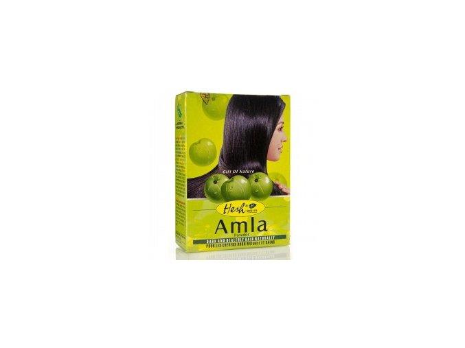 Prášek Amla na vlasy