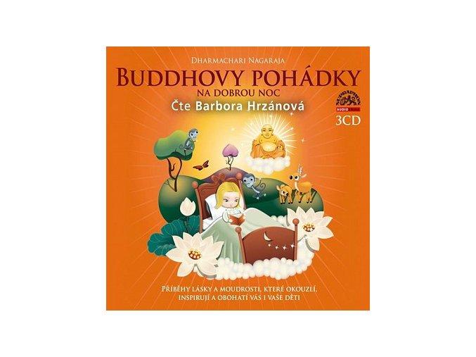 buddhovy pohadky
