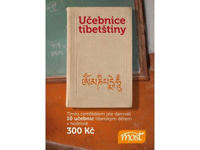 Učebnice tibetštiny