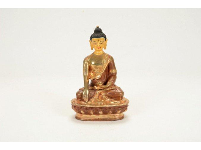 Soška Buddhy Šákjamuniho