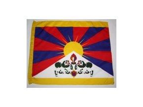 Tibetská vlajka - malá