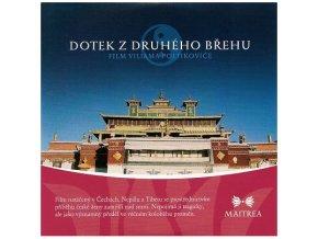 DVD Poltikovič - Dotek z druhého břehu