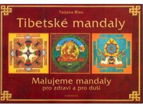 tibetske mandaly