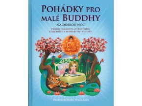 Pohadky pro male Buddhy1