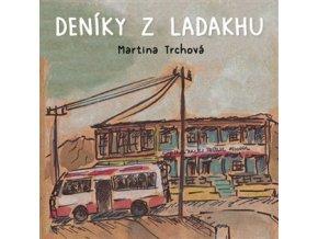 deniky z Ladakhu