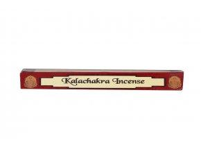 Vonné tyčinky Kalachakra dlouhé