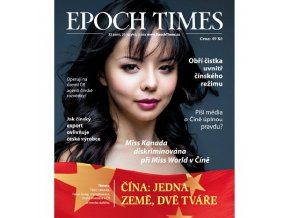 Časopis EPOCH TIMES