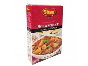 koreni meat vegetable