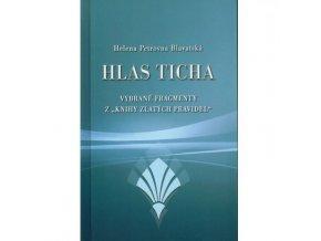 Hlas ticha - H. P. Blavatská