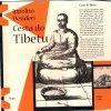 cesta do Tibetu