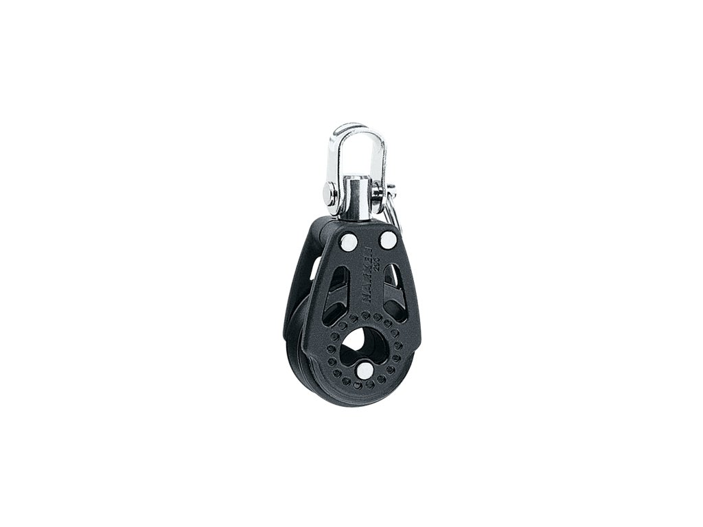 Kladka Harken 29mm Single Swivel Carbo Block 340