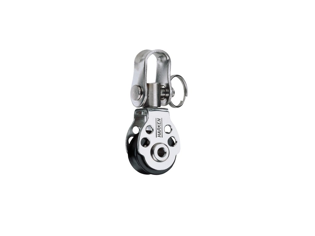 Kladka 16mm Harken Swivel Air Block 417