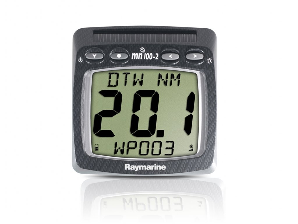 T110-868 Tacktick MicroNet Digital Display