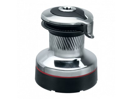 40.2STC Radial 2 Speed Chrome Self-Tailing Winch