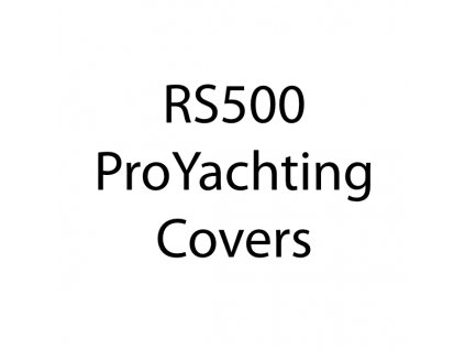 rs500 proyachting covers perseniky