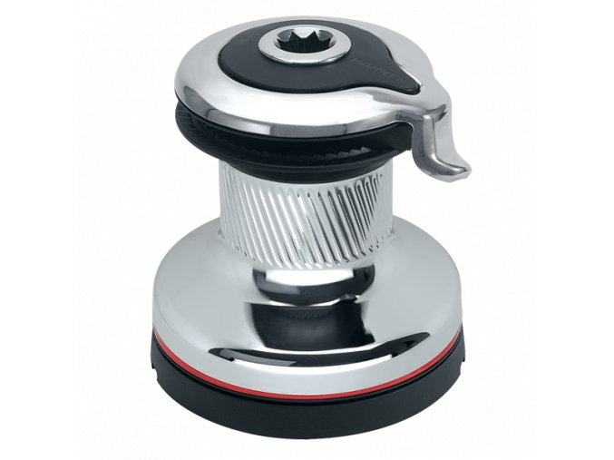 20STC Radial Chrome Self-Tailing Winch
