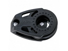 40mm Carbo Cheek Block