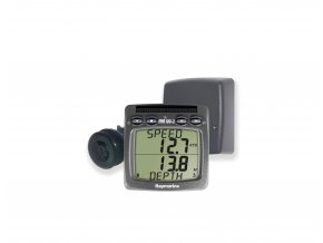 T103-868 Tacktick MicroNet Cruising Log & Lot System, Dualdisplay mit Triducer