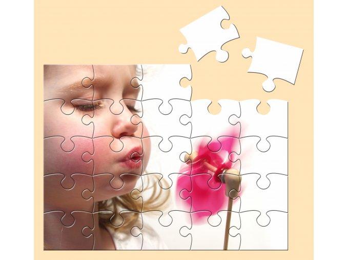 A6 24 puzzle