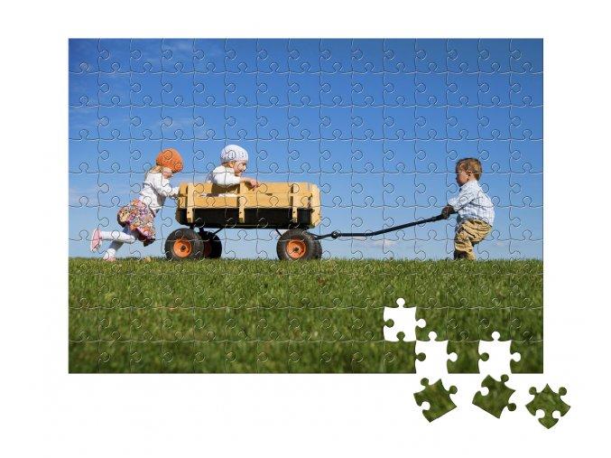 A3 150 puzzle