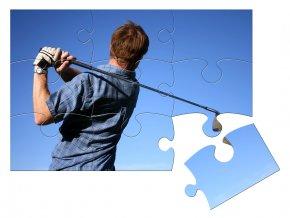 fotopuzzle 9 dílků A6