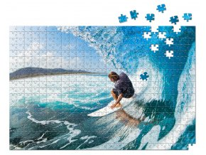 fotopuzzle 500 dílků A2