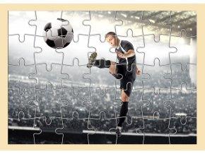 A4 35 puzzle lepenka