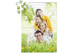 fotopuzzle 300 díků A2