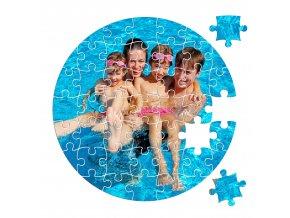 Kruh 45 puzzle 297x297