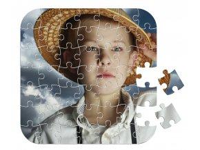 fotopuzzle čtverec 49 dílků 297x297