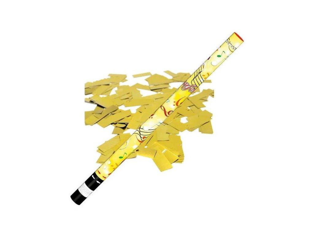 konfety elektricke zlate
