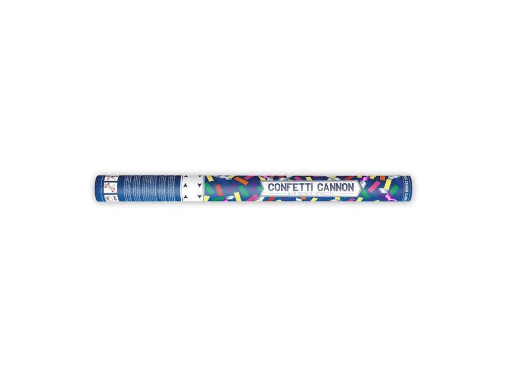 konfety farebny mix