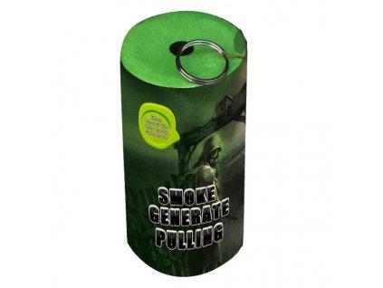dymovnica zelena zavlacka