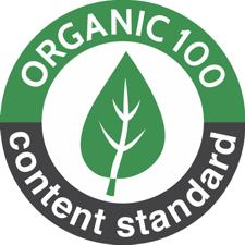 Naše produkty jsou vyrobené ze 100% organické bavlny