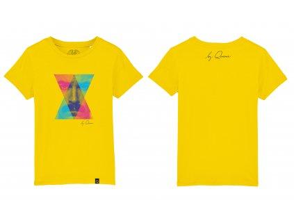 08 Mini Creator Golden Yellow Freddie