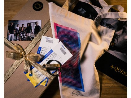 balíček taška