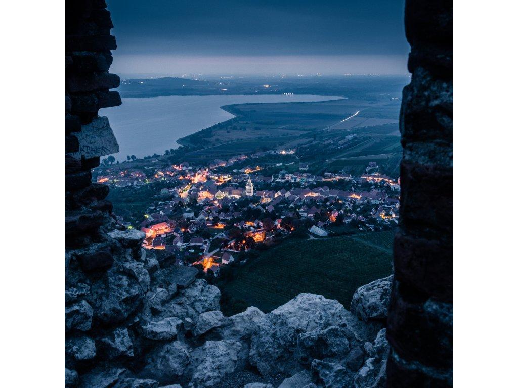 FOTOOBRAZ - Dívčí hrady