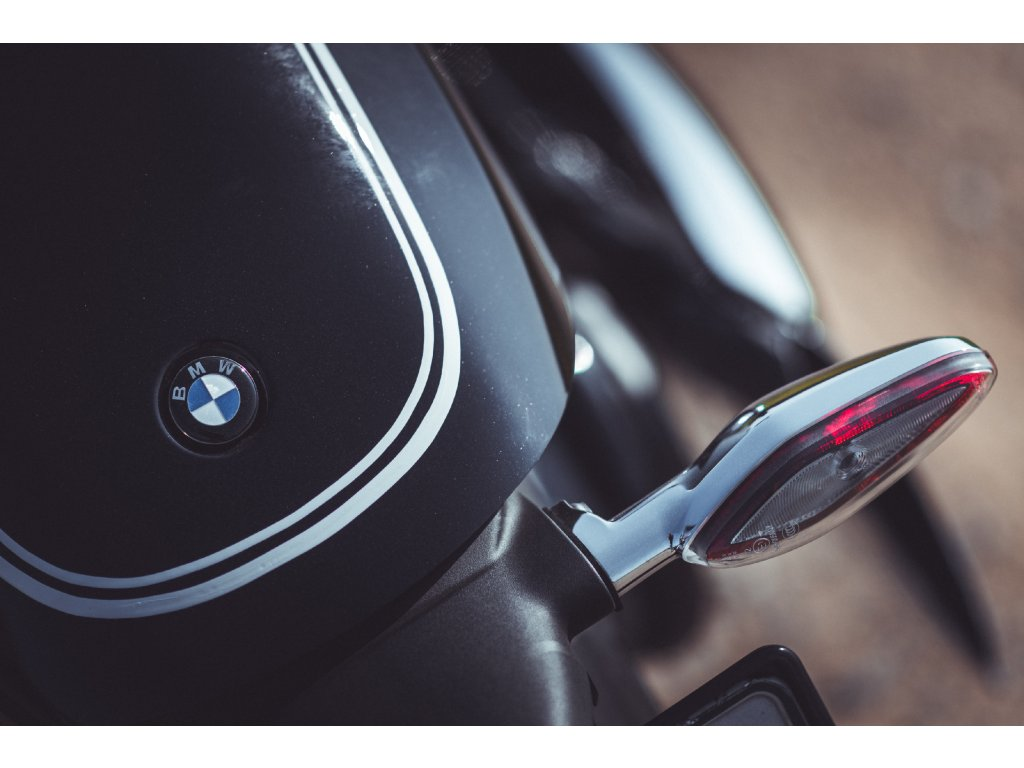 FOTOOBRAZ - BMW R18 - Znáček