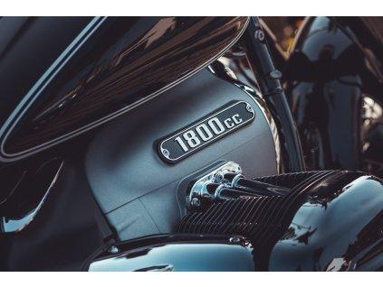 FOTOOBRAZ - BMW R18 - Motor