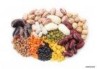 Těstoviny, luštěniny, rýže