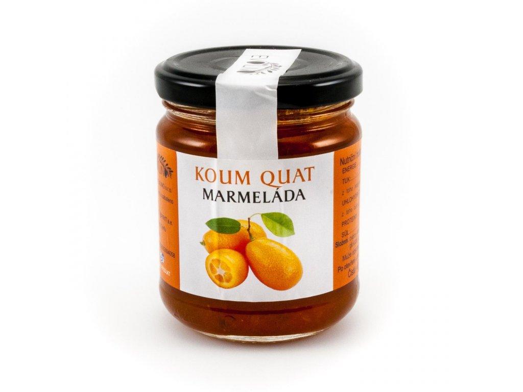 Vassilakis Korfu KUMQUAT marmelada 250g